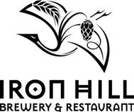 Iron City Brewery Logo