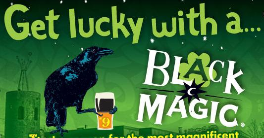 Magic Hat - Black Magic