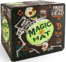 Magic Hat - Night of the Living Dead