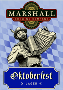 Marshall Brewing Oktoberfest