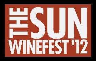 Mohegan Sun Winefest 2012