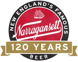 Narragansett 120th year anniversary