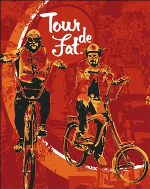 New Belgium - Tour de Fat