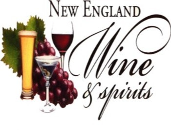 New England Wine and Spirits Logo