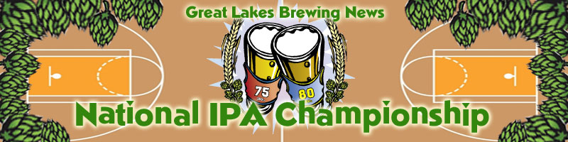 National IPA Challenge - Brewing News