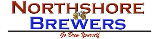 North Shore Brewers logo