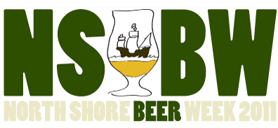 North Shore Beer Week