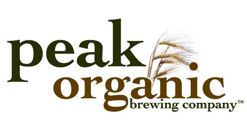 Peak Organic Logo