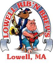 Lowell Ribs N Brew