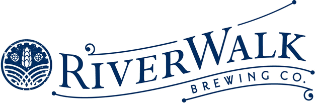 Riverwalk Brewing Logo
