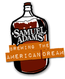 Sam Adams American Dream