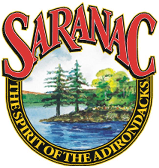 Saranac Brewing Logo