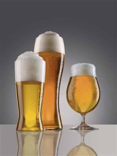 Spiegelau Beer Glasses Set