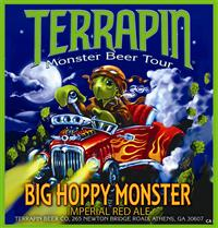 Terrapin Hoppy Monster