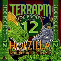 Terrapin Hopzilla