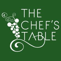 the Chefs Table logo - Portsmouth NH