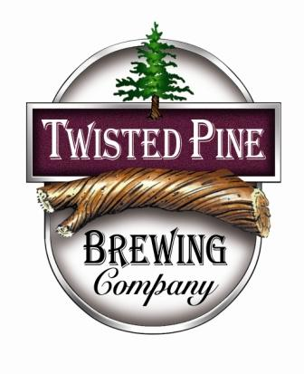 Twisted Pine Brewery Logo