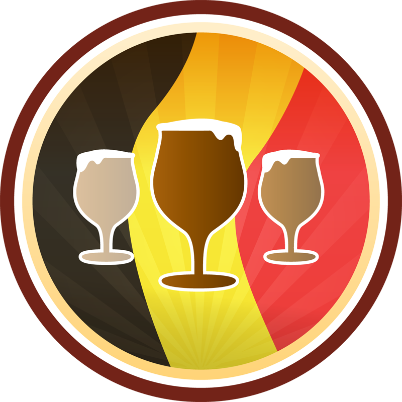 Untappd Belgian Holiday