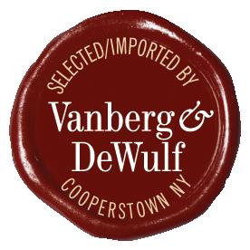 Vanberg Dewulf - Wax Seal