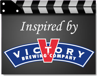 Inspired by Victory Logo