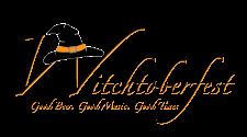 Witchtoberfest Logo