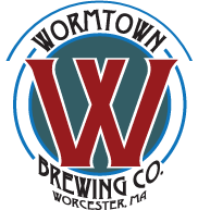 Wormtown Brewing Logo