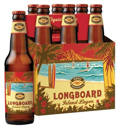 Kona Brewing Reduces Bottle Weight By 11 171 2beerguys